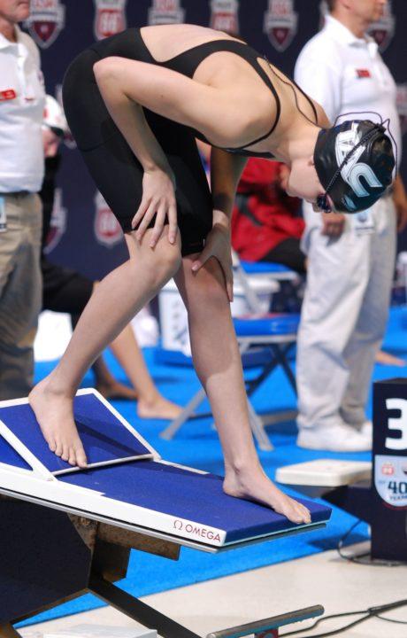 Raleigh Area Swim Teams Finding New Water in SwimHub Shuffle