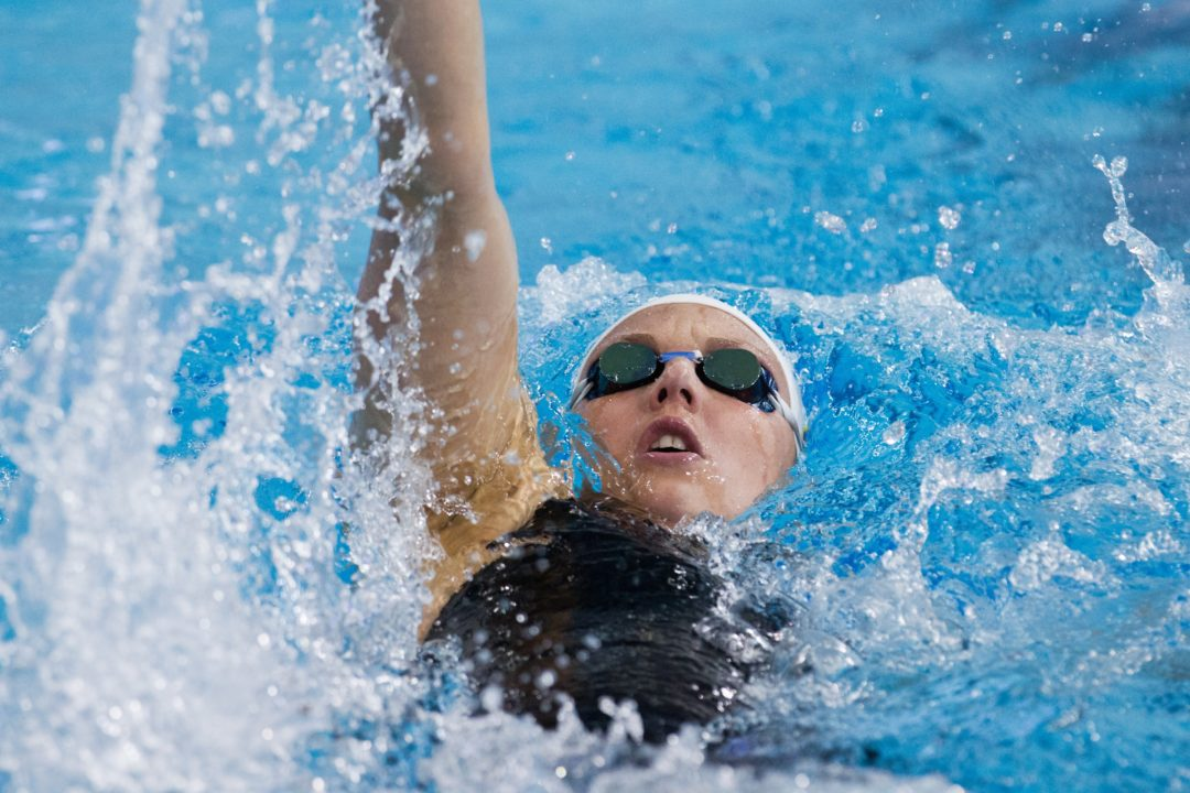 Day 2 Scratches, Katinka Hosszu Pulls Out Of The 100 Backstroke