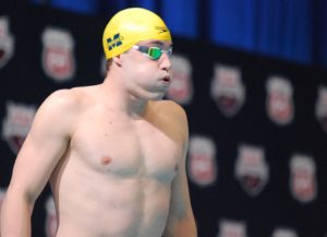 2014 Big Ten men's championships: Whitaker comes up B1G for dominant Wolverines