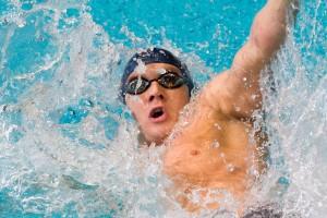 Race Video: 2014 PAC 12 Championships 200 Backstroke, Murphy Wins, 1:39.21