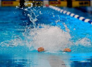 200 Fly Scratch At Winter Nats Sets Up Swim-Off Rematch