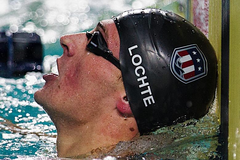 Ryan Lochte's 2013 World Championships Schedule – Gold Medal Minute