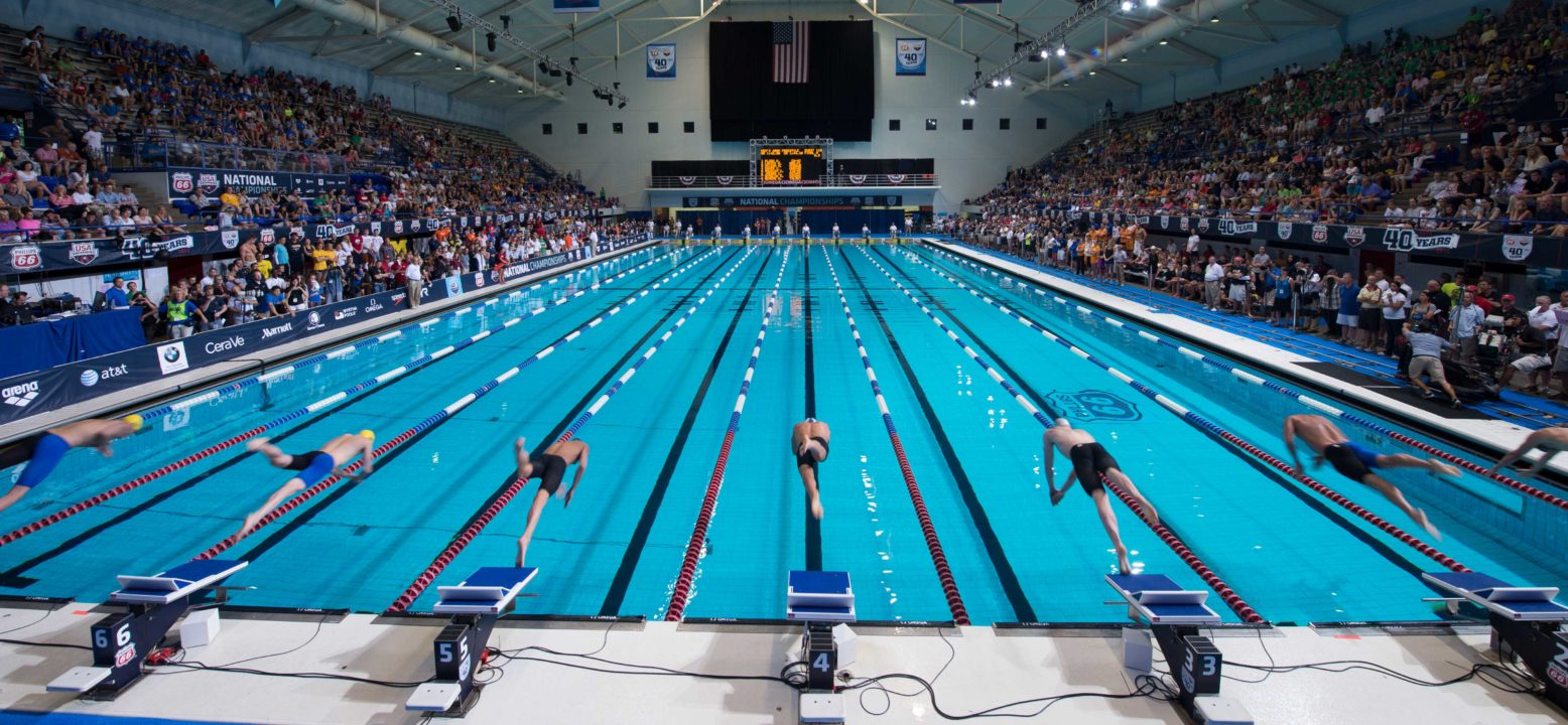 Records fall on Day Four of NCSA Championships