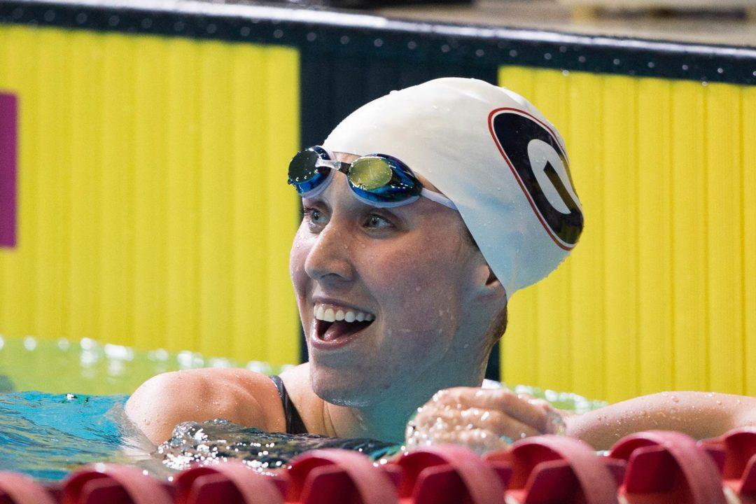 2013-2014 College Swimming Previews: Romano, Schmitt Big Losses, But Bulldogs Still Loaded