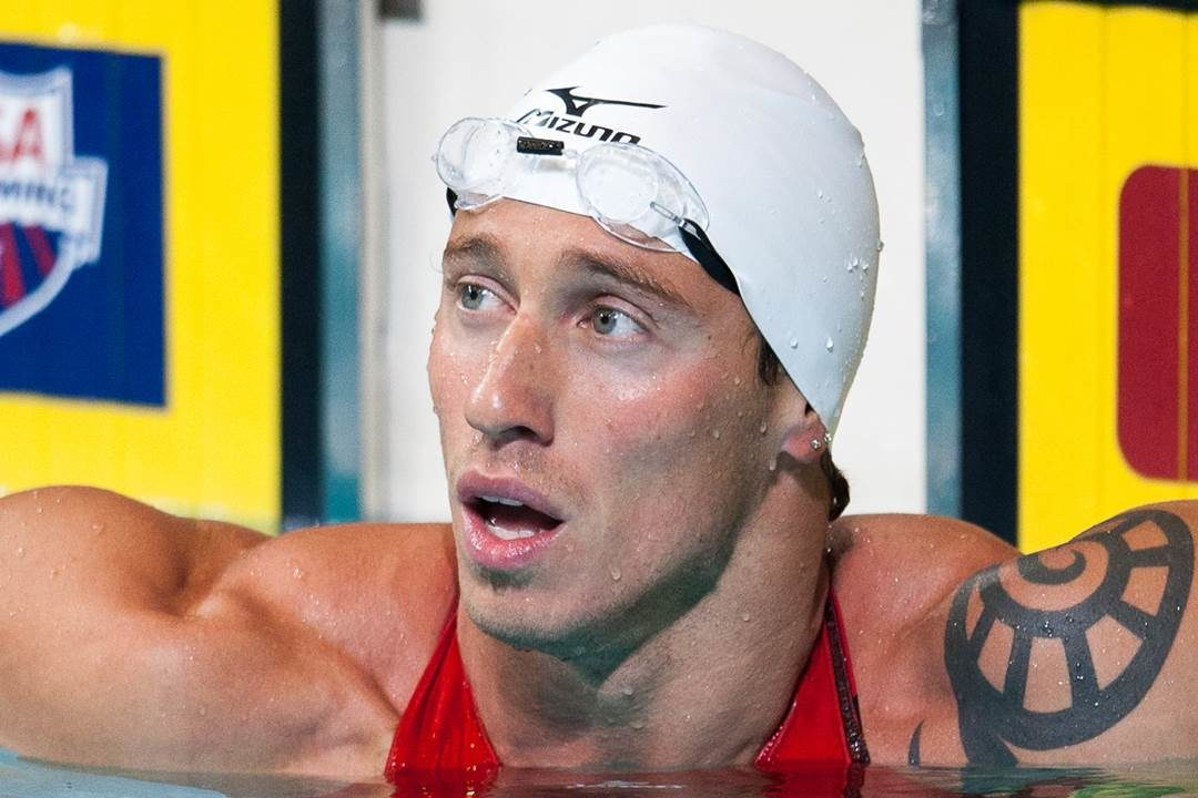 SwimSwam Podcast: Fred Bousquet Explains Why Super Suits Were Good for Swimming