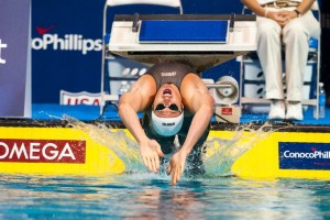 Epic Swims: Peirsol Sets World Record at Montreal World Championships in 2005