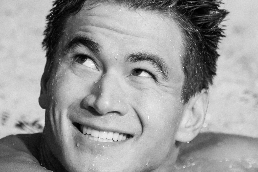 8 Things You Didn't Know About Olympian Nathan Adrian