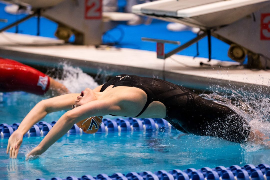 A and B Cuts Fall on Day 3 Prelims of UGA Fall Invite