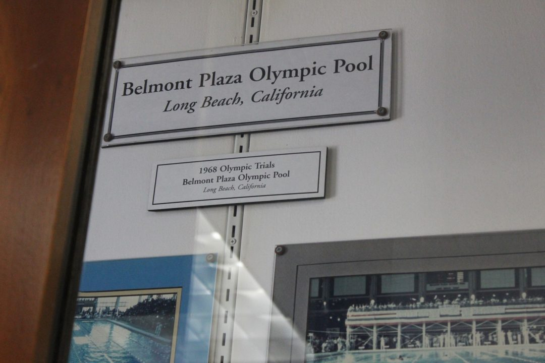City Planners Release Statement & Detailed Survey Reports For Belmont Pool Project