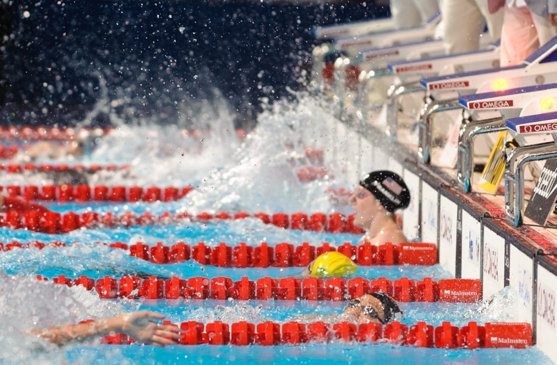 2013 FINA World Championships Day 6 Prelims REAL-TIME Recaps