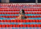 Kosuke Hagino, 200 IM prelm, 2013 FINA Worlds (Photo Credit Victor Puig, victorpuig.com)