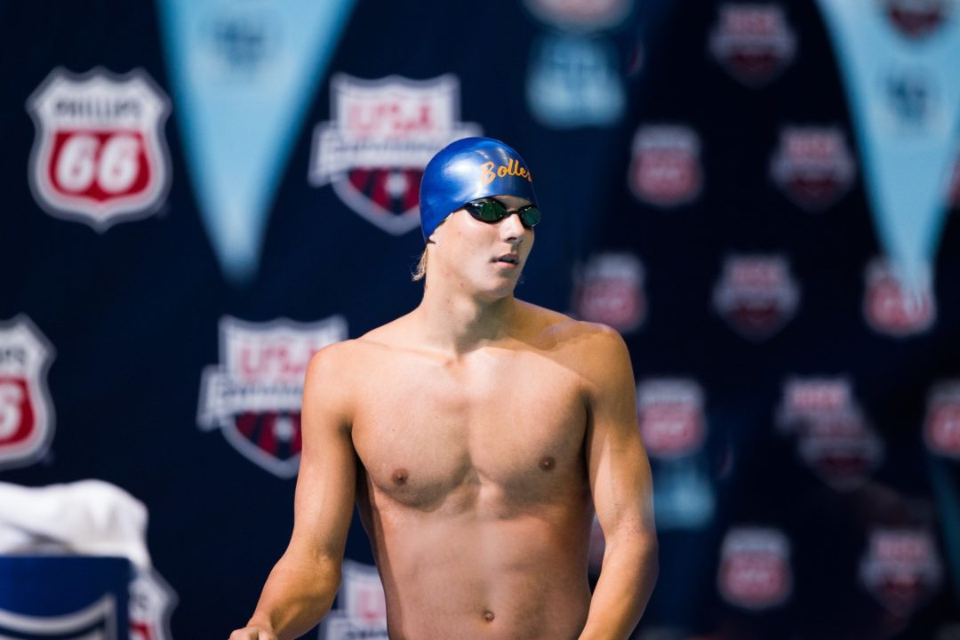 #1 Recruit in Class of 2014, Caeleb Dressel, Commits to Florida