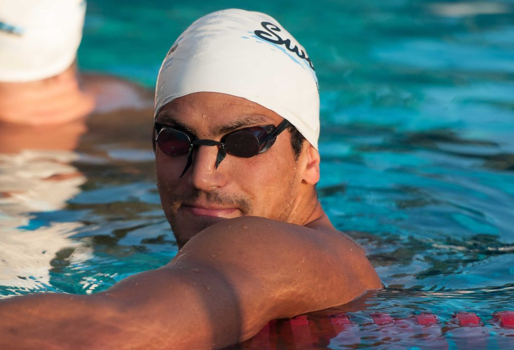 2016 Olympic Marathon Swim Qualifier Returning to Setubal, Portugal