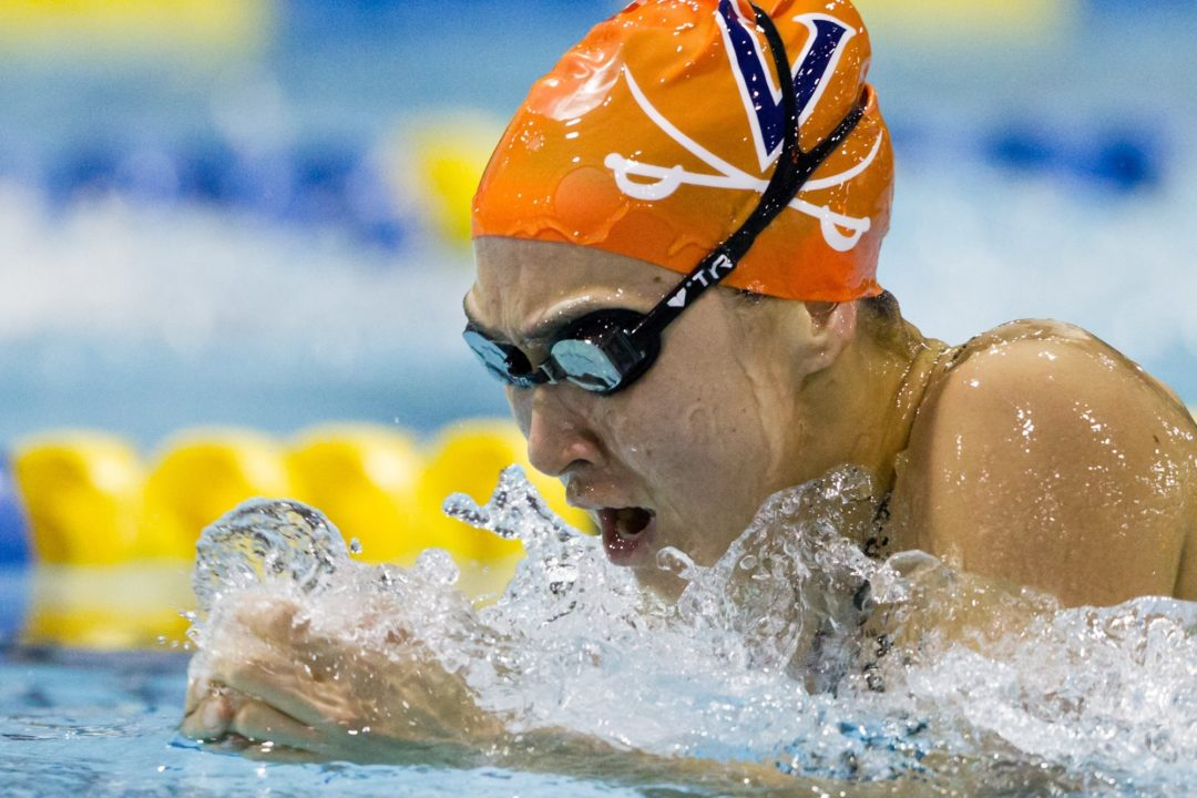 Virginia Competes at Ohio State Invite This Weekend