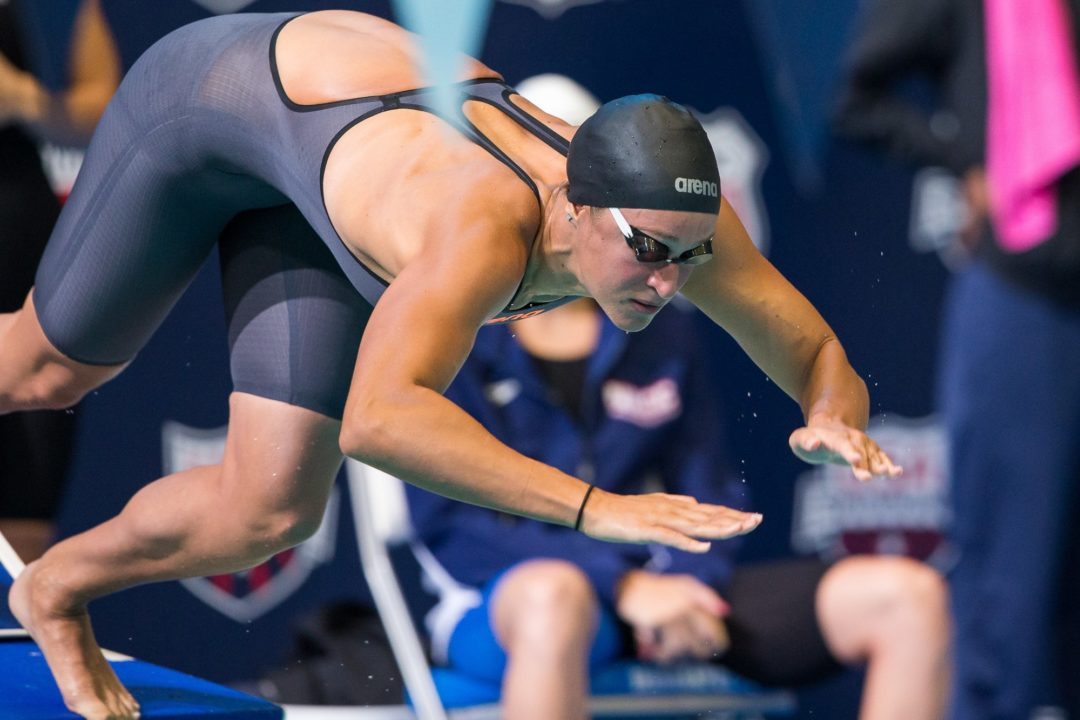 Should USA Swimming Revise Their Relay Selection Process for International Competitions?