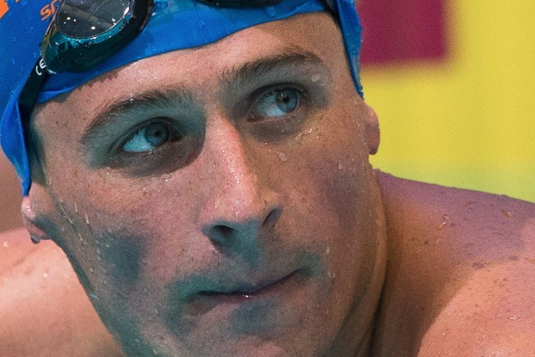 Ryan Lochte Confirms Training at SwimMAC Through 2016