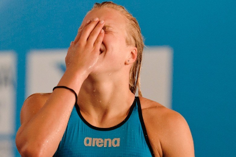 Nearly Half of all World Championships Medals were won in Arena swimsuits