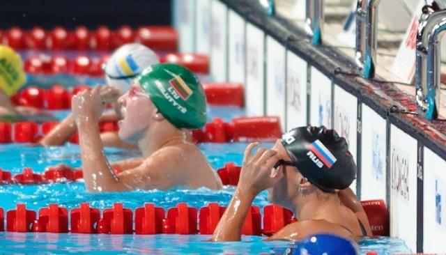Ruta Meilutyte, 100 breaststroke final, New World Record, 2013 FINA World Championships (Photo Credit: Victor Puig, victorpuig.com)