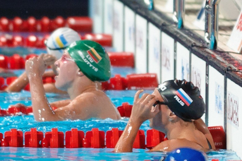 Euro Report – Day 2 – Meilutyte was Incredible What Else is There to Say?