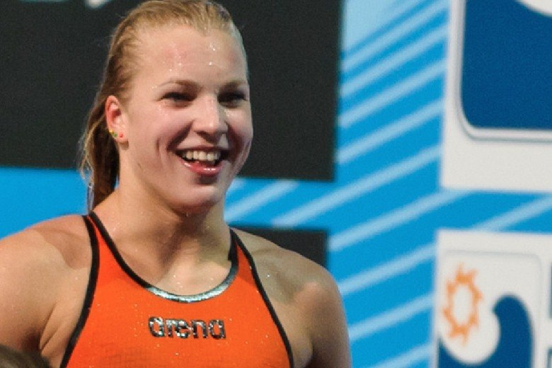 EUROPEAN RECORD: Ruta Meilutyte Breaks Continental; Meet Records