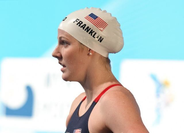 Missy Franklin, prelim 100 back, 2013 FINA World Championships (Photo Credit: Victor Puig, victorpuig.com)