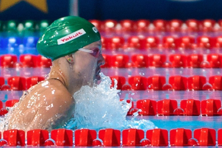 Hardcore Swim of the Week: Ruta Meilutyte Breaks World Record in Moscow