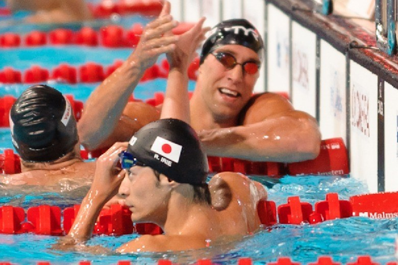 Grevers 100 back Worlds Win – Complete Race Footage