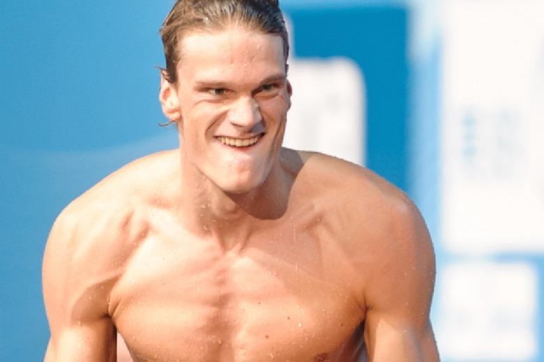 2014 Austin Grand Prix: Agnel caps dominant freestyle weekend with 1500 win on final night