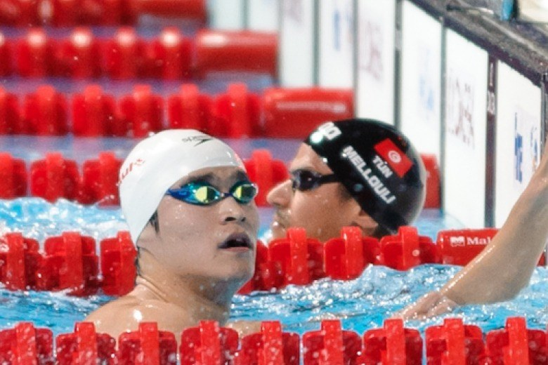 Sun Yang's doctor Ba Zhen has suspension extended after treating Sun during Asian Games