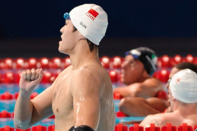 Sun Yang and Emperor Penguins Teach Us Lessons