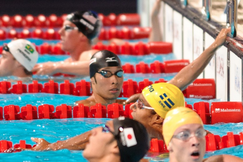 Hagino, Kaneto Make Big-Time Statements On Day 6 Finals Of JPN Trials