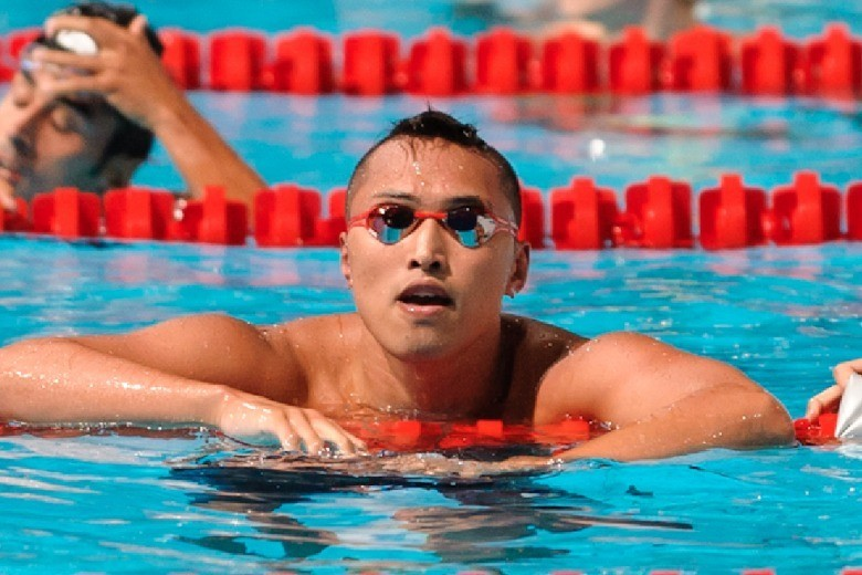 China Would Add Two More Medals After Parked Stripped of Asian Games Results