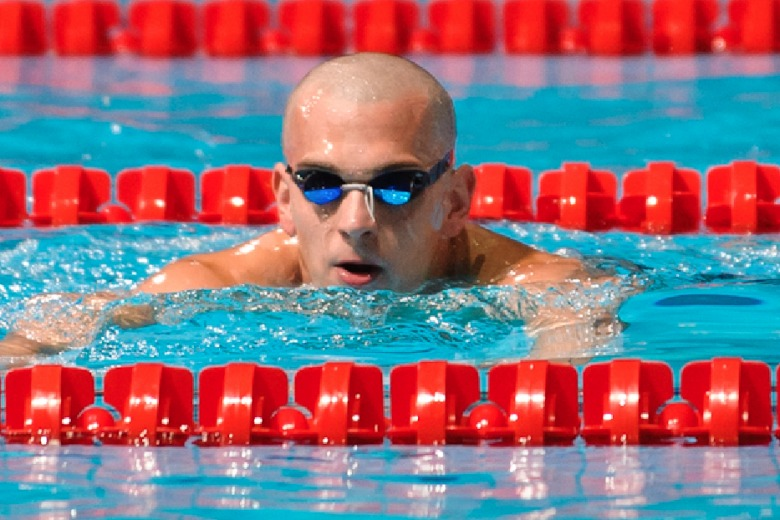 Hungarians Improve Butterfly World Rankings On Day Four of Nationals