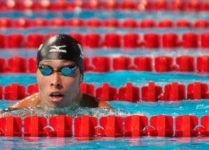 Hagino Rocks Sub-4:10 400 IM, Ikee Nabs World Jr Record At Konami Open