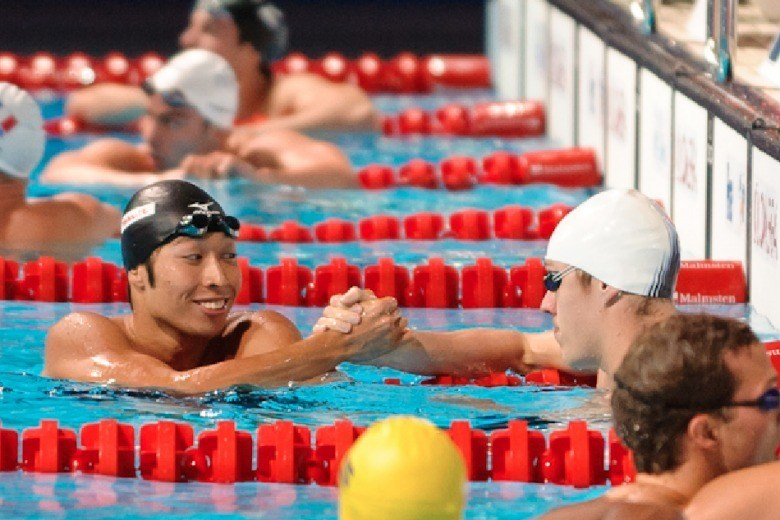 15-year-old Ikee Blasts Sub-55 1Free, Hagino 1:56.10 2Back At Konami