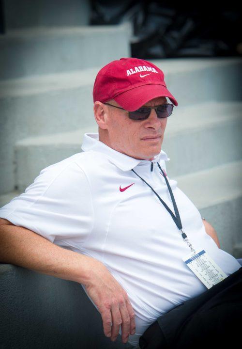 Alabama Head Coach Dennis Pursley Suspended For Rest of Regular Season