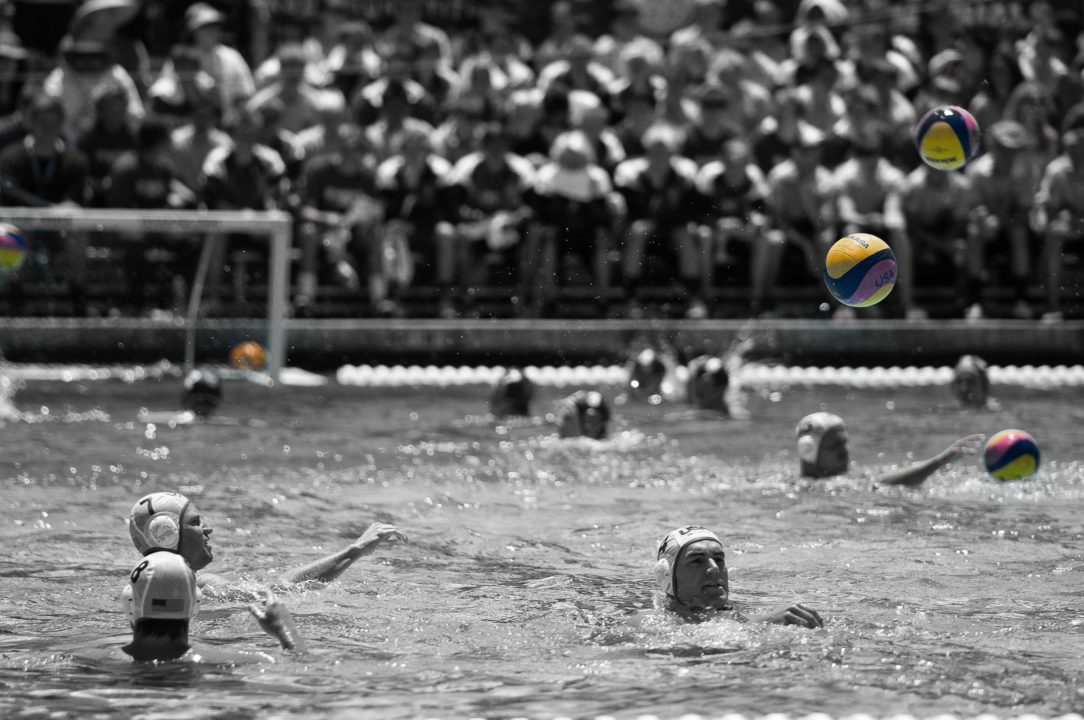 2013 FINA World Championships, Day 4 Highlights (Big Water Polo Action)