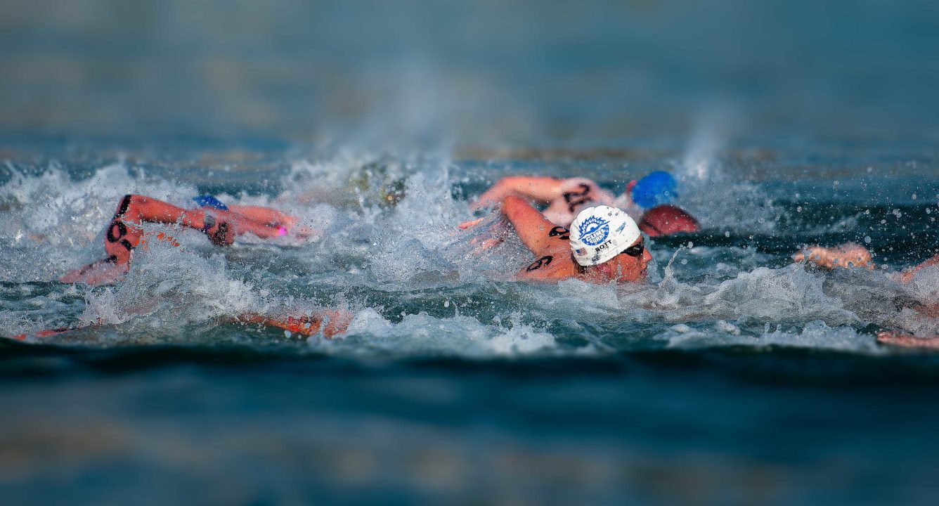Swim Across America To Raise Funds For Cancer Research At UCSF Benioff Children's Hospital