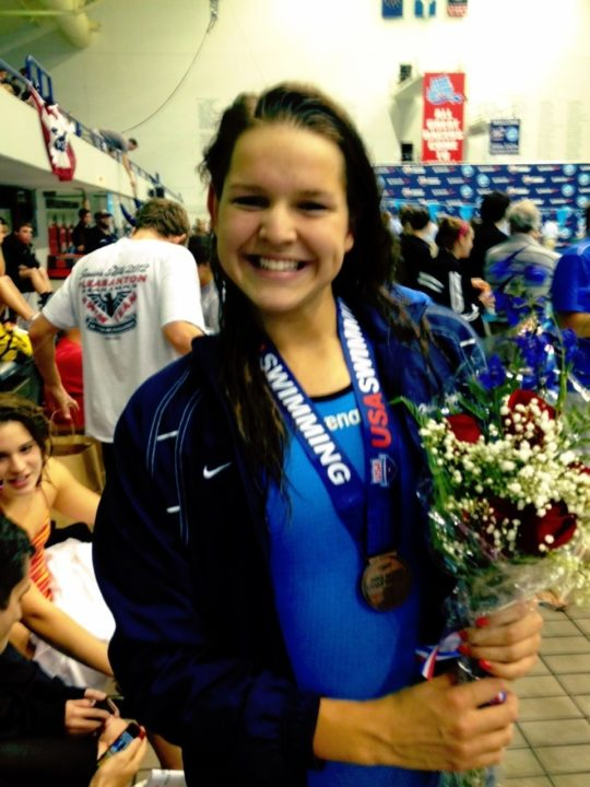 Heidi Poppe Verbally Commits to Stanford