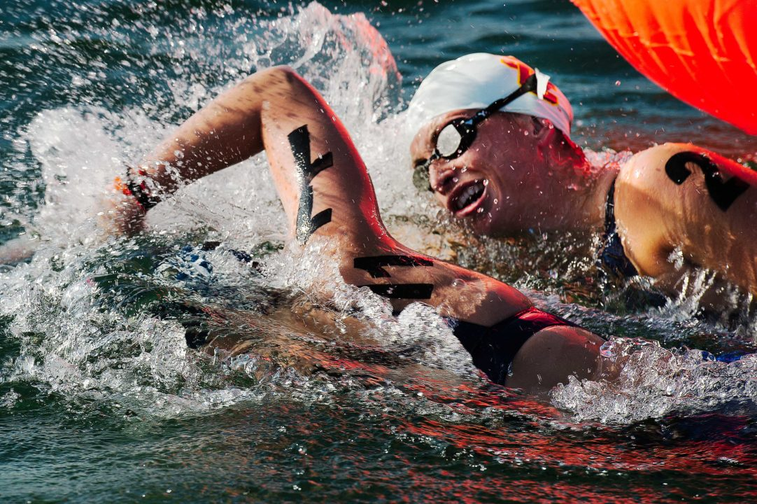 2014 Open Water Pan Pac Championship spots are on the line next week at Castaic Lake