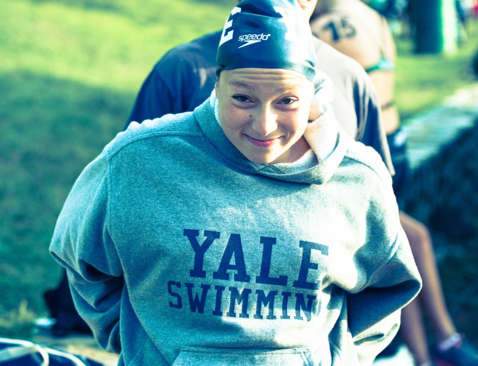 Women's Ivy League Swimming and Diving Preview 2013-2014