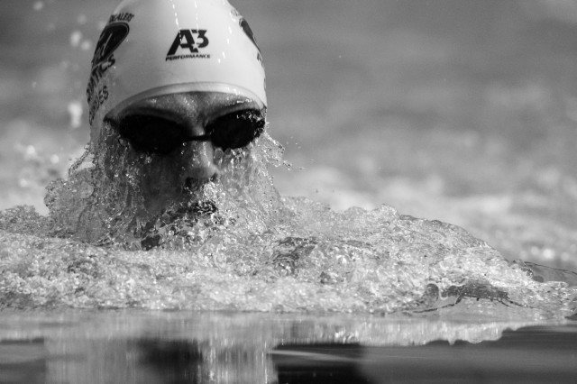 A3 Performance swimwear in action at the 2013 US World Championship Trials  ( Mike Lewis, olavistaphotograpy.com)