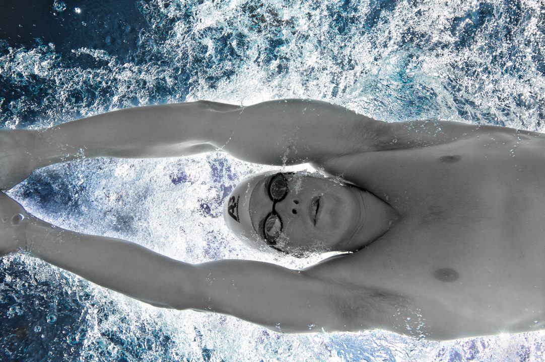 5 reasons why college swimming is the best (and why you should pursue it)