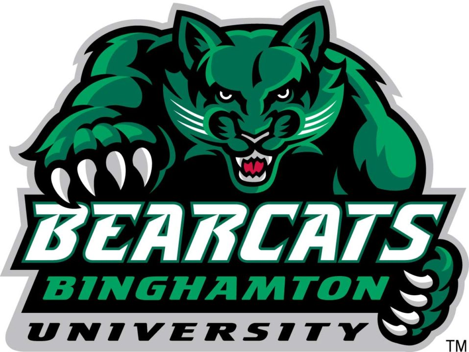 American East Cancelling Men's Swimming; Binghamton Moving to ECAC