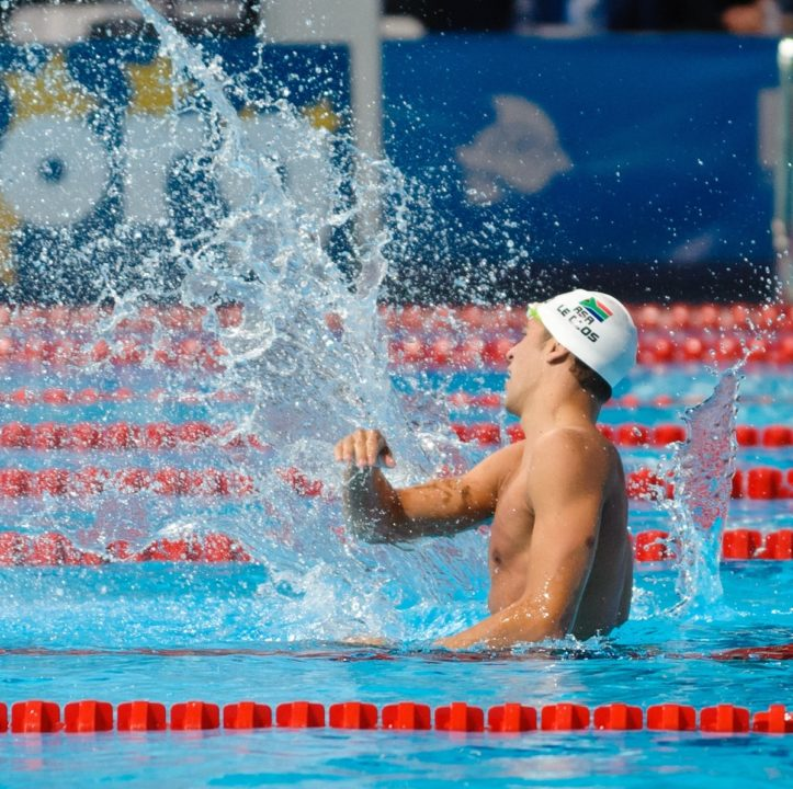 South Africa, Japan Announce Rosters for BHP Billiton Aquatic Super Series