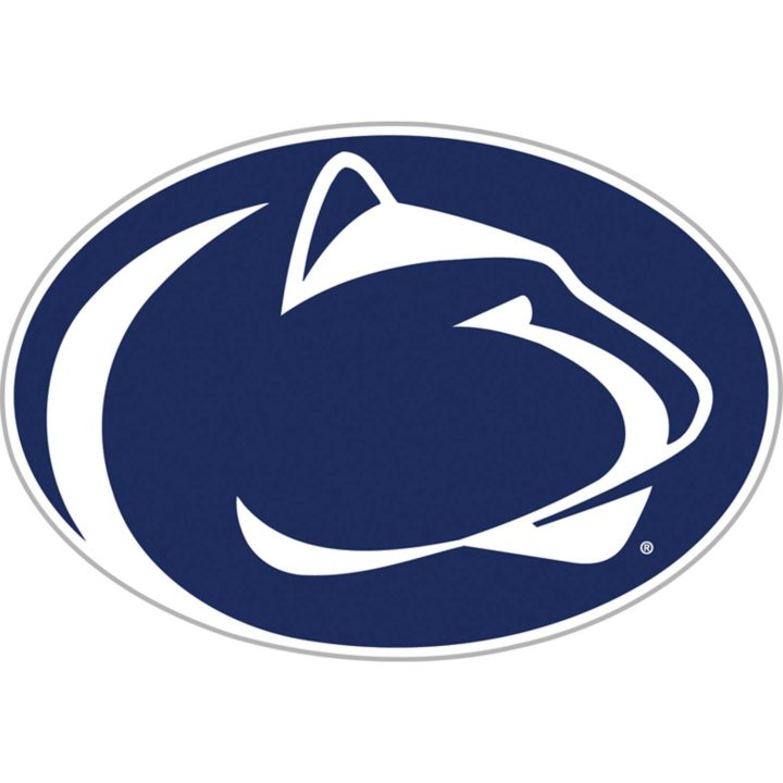 PSU's Roberson Clocks #3 50 Free in NCAA at Double Dual with VT and Ohio State