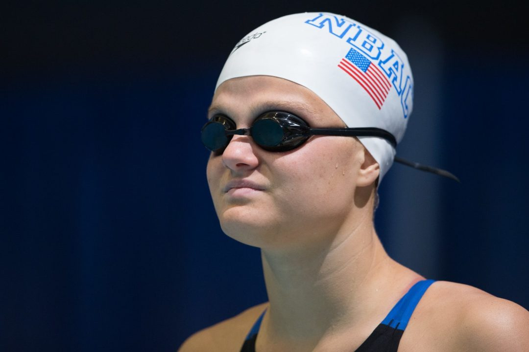 All of the Links You Need to Follow the 2013 FINA World Junior Championships