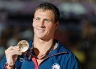 Ryan Lochte: 200 Backstroke Gold Medal from 2008 Olympics is Missing