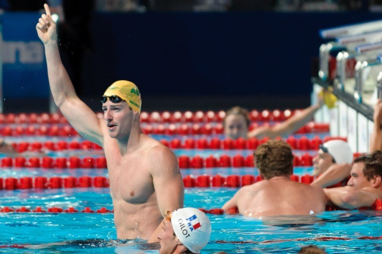Swimming Australia Releases 2016 Olympic Trials Time Standards