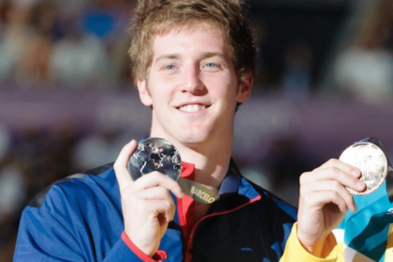 TYR Signs Jimmy Feigen to Marketing Deal